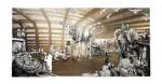 Ноев ковчег станет темой детской экспозиции в берлинском Еврейском музее