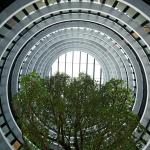 Единство архитектуры и правосудия