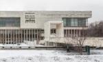 Восстановлением сгоревшей библиотеки ИНИОН РАН займутся люди «с улицы»?