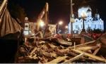 «Ночь длинных ковшей–2»: так вот кто, оказывается, мешал Москве стать европейским городом