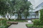 Возрождая дух модернизма: реконструкция двора Третьяковки