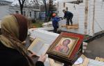 Патриарх признал справедливой критику строительства в Москве однотипных храмов