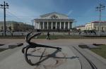 Эрмитаж выбрал реставратора исторического здания Биржи в Петербурге