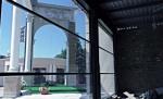 В новом ресторане в Кисловодске компания «ЮБК» установила свои фирменные СПРЭП системы. Фотография с сайта www.u-bk.ru