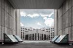 Институт биоорганической химии РАН в Москве