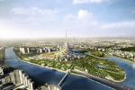 10 небоскребов, которые могли быть построены в России