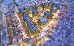 Во Львове построят архитектурный спальный район