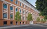 Кондитерскую фабрику «Рот Фронт» в центре Москвы застроят жильем