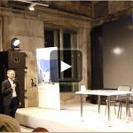 Видео: Войцех Поплавский о редевелопменте