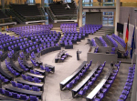 Как архитектура отражает политический режим: масштабный анализ парламентских залов заседаний