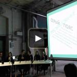 Видео: cерый пояс Петербурга
