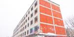 Ветхие пятиэтажки общей площадью 6 млн кв.м снесли в Москве
