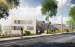 В Новой Москве построят школу по проекту голландских архитекторов