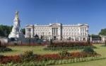 Британские власти назвали стоимость реставрации Букингемского дворца