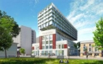Здание АТС в стиле конструктивизма перестроят в отель с апартаментами
