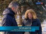 Сергей Девятов рассказал о разрушенных храмах и монастырях на территории Кремля