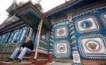 Бунт против серости: как люди самодеятельно украшают свои жилища