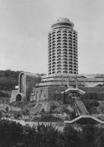 Железный фонтан, дом шахмат и другие чудесные памятники армянского модернизма