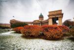 Казанский собор: сохранить нельзя реставрировать