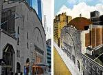 New York City Center. фото http://www.ludowici-tile.ru/