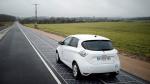 Wattway: первая в мире дорога из электрических панелей заработала во Франции