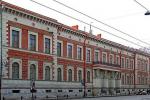 Год дворцовых реконструкций