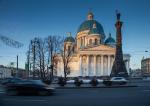 Купола стряхнули пепел: Троицкий собор после реставрации