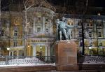 Реставрация Большого зала Московской консерватории обошлась в 182 млн рублей