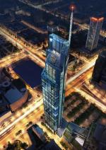 В Польше возведут четвертый по величине в Европе концептуальный небоскреб