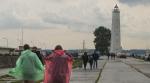 Деревянный маяк в Кронштадте отреставрируют к майским праздникам