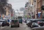 Центральная тропа: блеск и нищета Итальянской улицы
