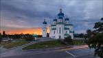 То ли собор, то ли космический шаттл: Как выглядят современные церкви