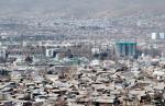 К 2040 году столица Таджикистана увеличится почти вдвое