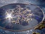 """Первый в мире """"плавучий город"""" планируется возвести в Тихом океане"""