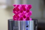 Трехмерный графен открывает новые перспективы в строительстве