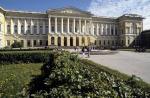 Проект реконструкции Михайловского дворца дорабатывается – директор Русского музея