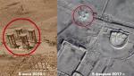 Террористы ИГИЛ уничтожают памятники Пальмиры