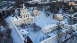 РПЦ рассматривает вопрос о передаче ей Андроникова монастыря с музеем Рублева