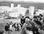 60 лет в хрущевках: какими были первые столичные пятиэтажки