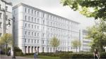 Архсовет одобрил проект регенерации комплекса зданий на Большой Полянке