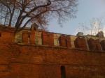 62 миллиона на реставрацию 153 метров Китайгородской стены