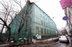 Здание палат XVII века в Потаповском переулке Москвы могут отреставрировать за 5 лет