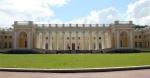 Александровский дворец в Пушкине реконструируют