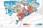 Интерактивная карта возраста застройки ключевых городов США