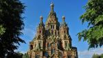 На соборе Петра и Павла в Петергофе воссоздадут утраченные детали