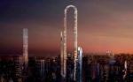 В Нью-Йорке предложили построить самый длинный небоскреб в мире