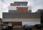 В Южной Корее построили дом по принципу русской матрешки