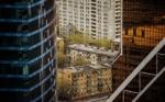 Для расселения пятиэтажек построят более 35 млн кв. м жилья