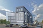 В Измайлово появится современный административный комплекс МВД России