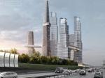 10 московских жилых комплексов с яркой архитектурой